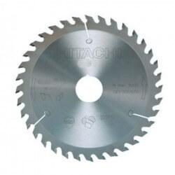 Medžio pjovimo diskas HITACHI 190x20x1,6 Z18