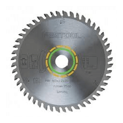 Smulkių dantukų pjovimo diskas FESTOOL 210x2,4x30 W52