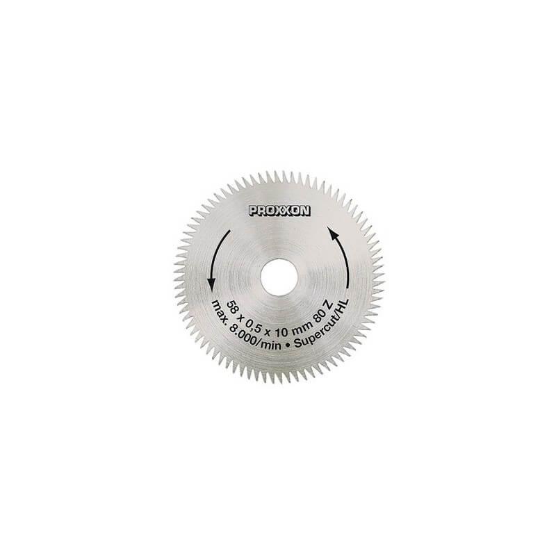 Pjovimo diskas PROXXON Super Cut