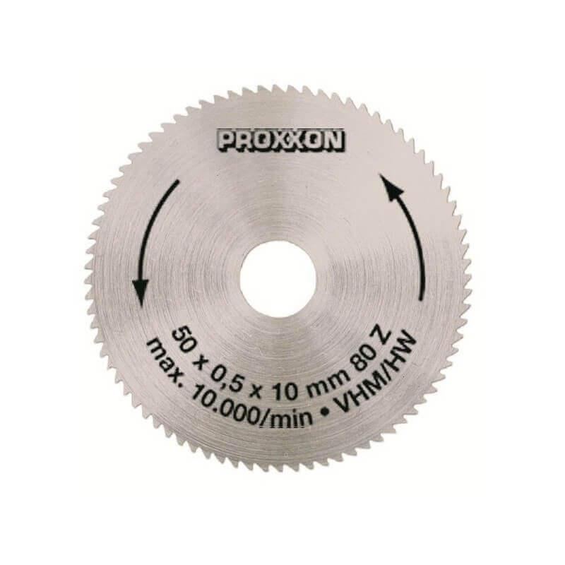Pjovimo diskas PROXXON 28011, Ø50mm