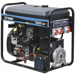 Trifazis elektros generatorius SDMO Technic 20000 TE AVR C