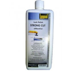 Poliravimo pasta OSBORN Strong Cut, 1000ml