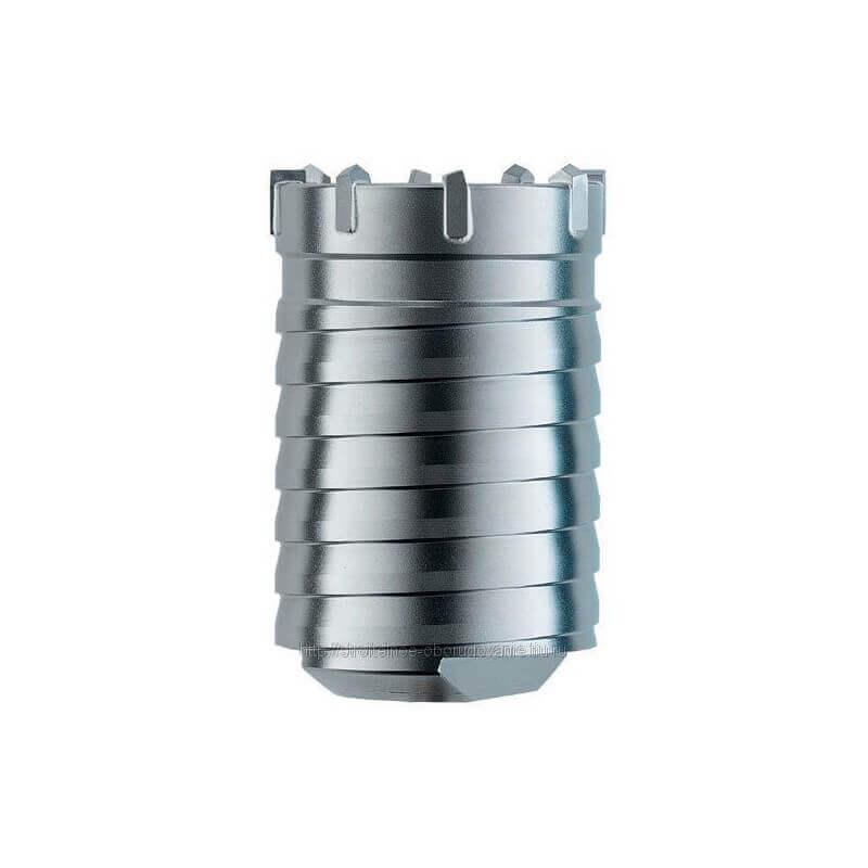 Gręžimo karūna su vidiniu Versio sriegiu DOMAS 68x100mm