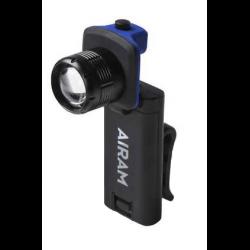LED žibintas AIRAM Clip 3xLR03