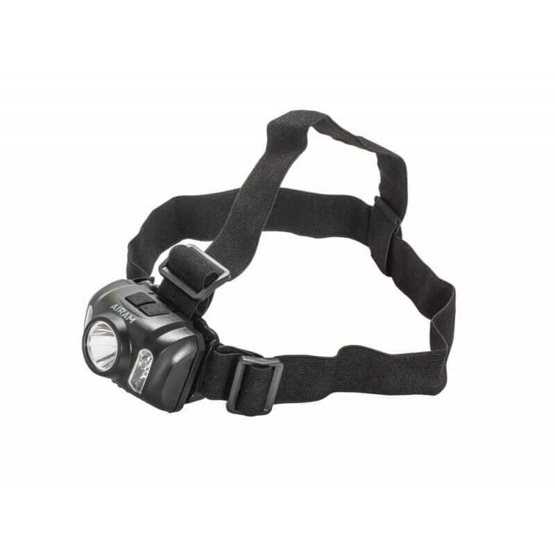 LED žibintas AIRAM Sensor 5W