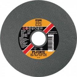 Metalo pjovimo diskas PFERD EHT 125x1,0mm A60 P PSF