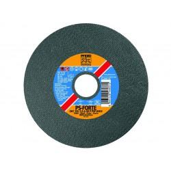 Nerūd. plieno pjovimo diskas PFERD EHT 150x1,6mm A46 P PSF-INOX