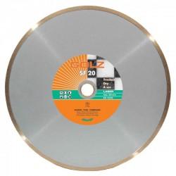 Deimantinis diskas keramikai GOLZ SF20 Ø350x25,4mm
