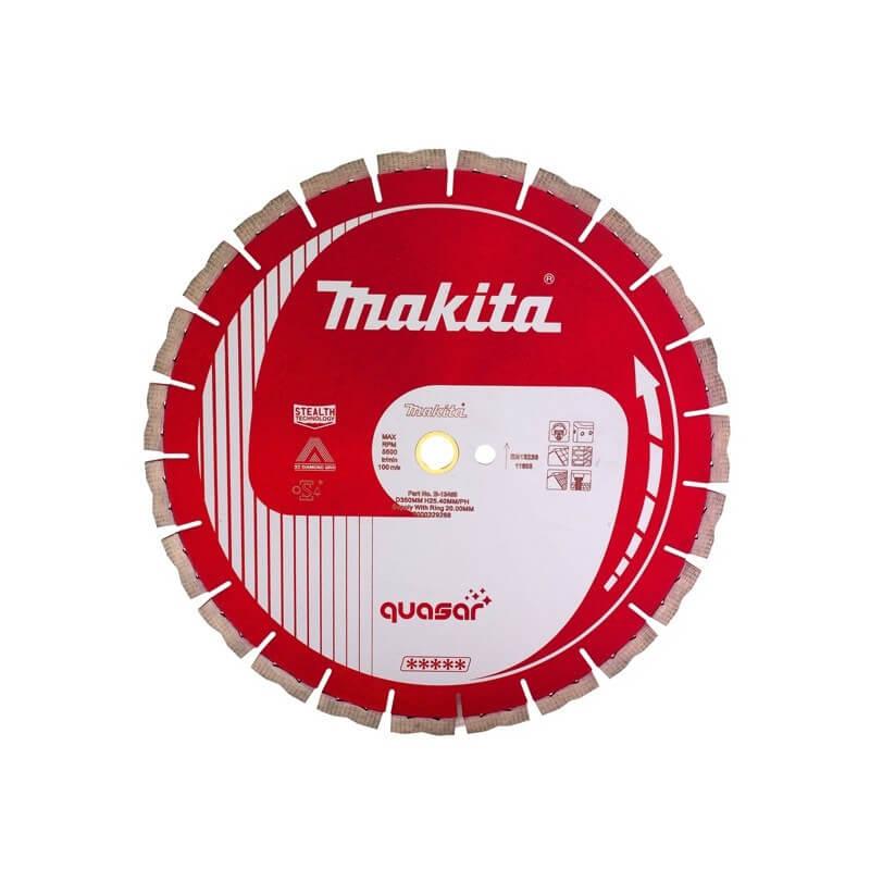 Deimantinis diskas MAKITA Quasar Stealth Ø350x24,5mm