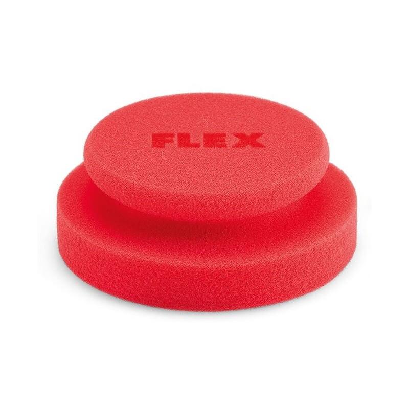 Poliravimo kempinė FLEX PUK-R 130
