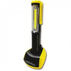 Nešiojamas prožektorius ROHRLUX Easy-Lux 3W LED
