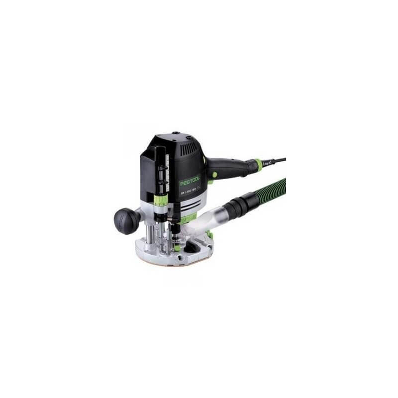 Frezeris FESTOOL OF 1400 EBQ-Plus
