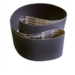 Šlifavimo juosta VSM KK772J 40x620mm