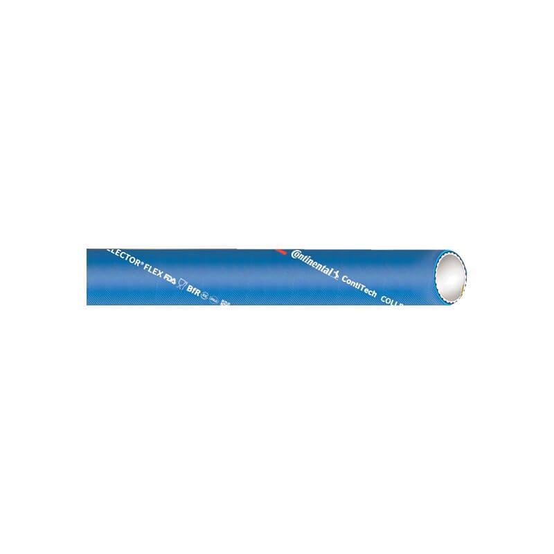 Žarna pienovežiams su plastikine spirale CONTITECH Collector Flex (1m)