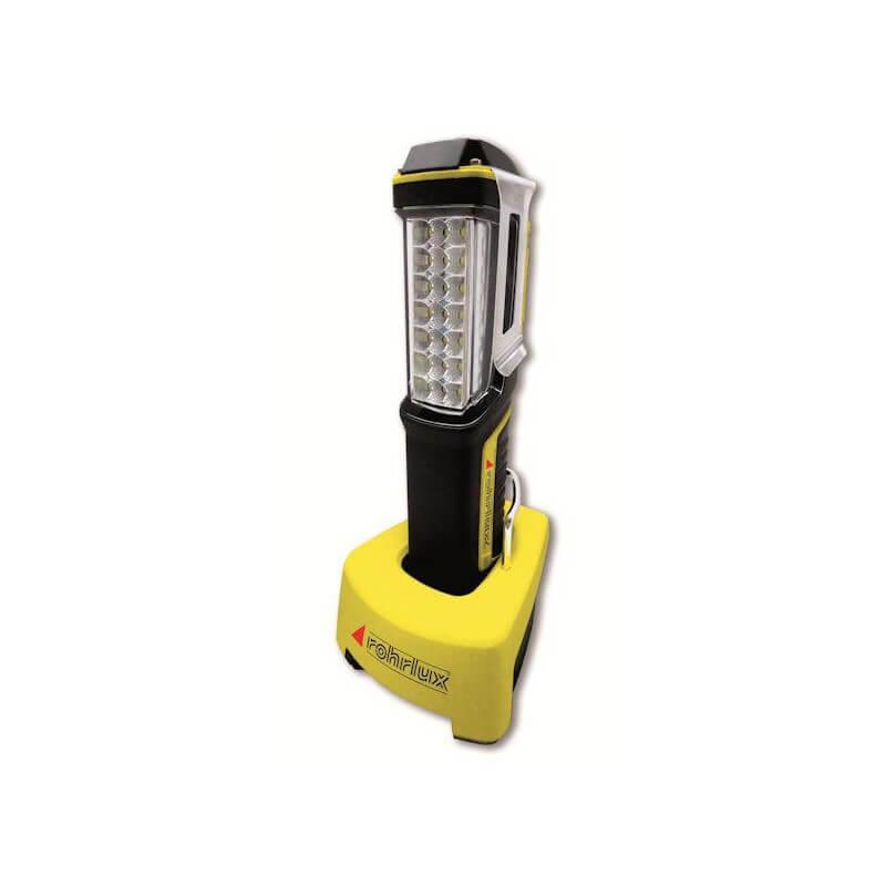 Įkraunamas prožektorius ROHRLUX Strong-Lux LED Akku