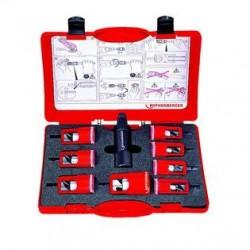 Vamzdžių paruošimo rink. TH 16-20-26mm ROTHENBERGER