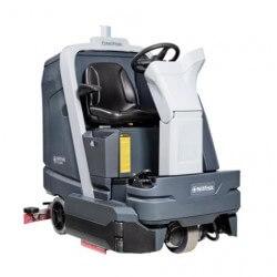 Grindų plovimo mašina NILFISK SC6000-1050D
