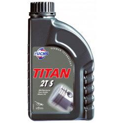 Variklinė alyva FUCHS Titan 2T S, 1L