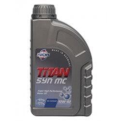 Variklinė alyva FUCHS Titan SYN MC 10W-40, 1L
