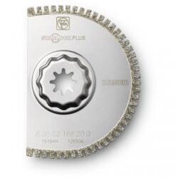 Deimantinis diskas FEIN Starlock Ø75mm