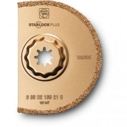 Diskas su HM dantimis FEIN SLP Ø90x2,2mm