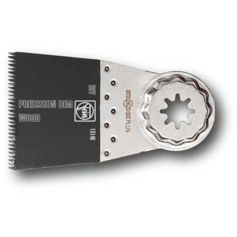 Pjūklelis FEIN E-Cut Precision BiM SLP 55mm