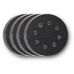 Abrazyvinių diskų rinkinys FEIN (4x4vnt.)