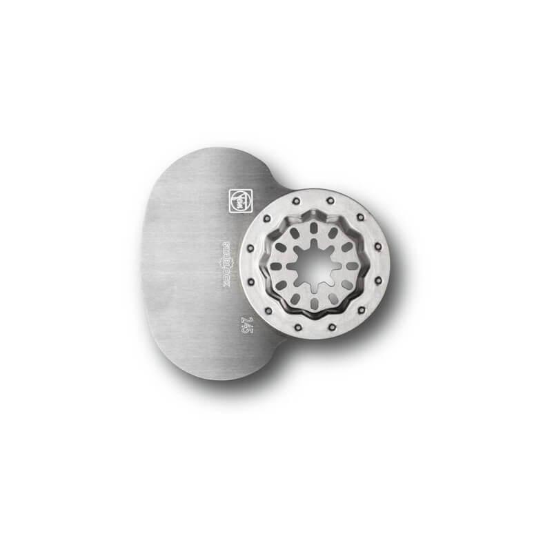 Pjūklelis silikono pašalinimui FEIN SL (5vnt.)
