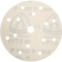 Kibus šlifavimo diskas KLINGSPOR FP 73 WK 150mm GLS47
