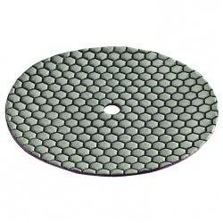 Deimantinis šlifavimo lapelis FLEX DP 30 DRY D225