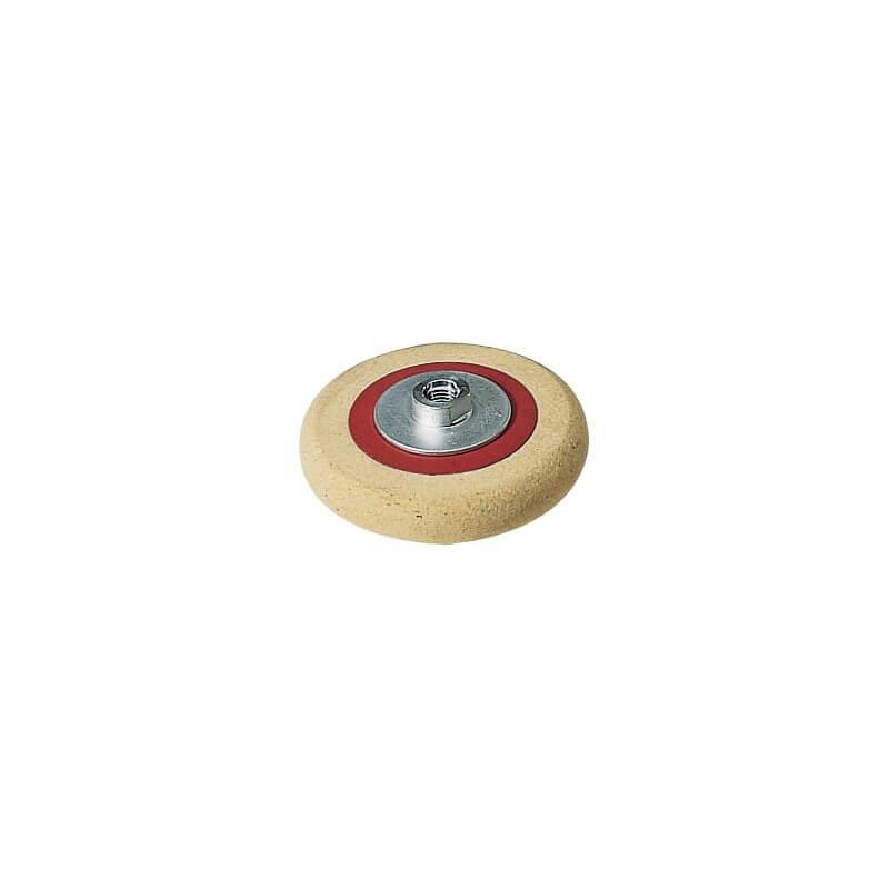 Poliravimo diskas stiklui FLEX 175mm