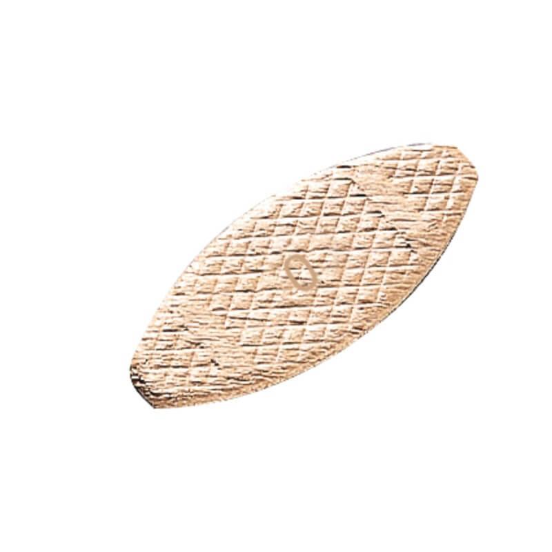 Kaiščiai (lamelės) sujungimams MAKITA 0 (1000 vnt.)