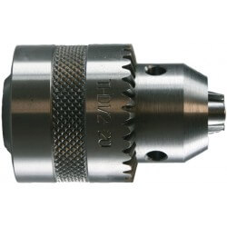 "Griebtuvas MAKITA 13mm ir raktas 1/2"" 20UNF 1,5-13mm"