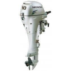 Pakabinamas valties variklis HONDA BF10 SHU