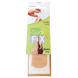 Elastiniai pleistrai PLUM QuickFix Micro 8vnt.