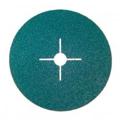 Šlifavimo popierius VSM ZF713 125x22 Zirkon
