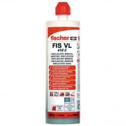 Cheminė masė ankeriavimui FISCHER FIS VL 410 C