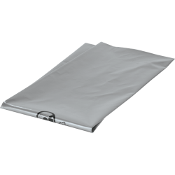 Dulkių maišas H klasės siurbliams MAKITA DVC861L, 10 vnt.