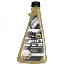 Odos valiklis-impregnantas NERTA Leather Protector 500ml