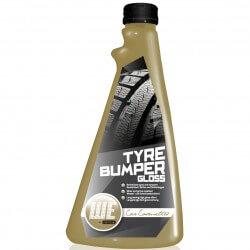 Gumų ir panelių atnaujintojas NERTA Tyre & Bumper 500ml