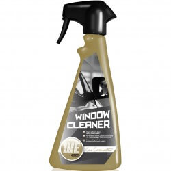 Langų ploviklis NERTA Window Cleaner 500ml