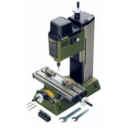 Metalo frezavimo staklės PROXXON MF 70