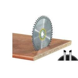 Smulkių dantukų pjovimo diskas FESTOOL 230x2,5x30 W48