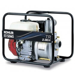 Vandens siurblys SDMO TR 2.36 H