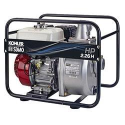 Vandens siurblys SDMO HP 2.26 H
