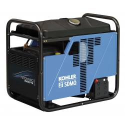 Elektros generatorius SDMO Technic 15000 TE