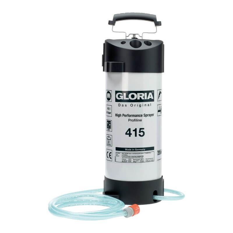 Slėginis vandens bakas 10 litrų GLORIA