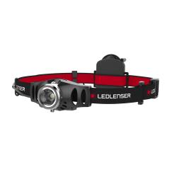 Galvos prožektorius LED LENSER H3.2
