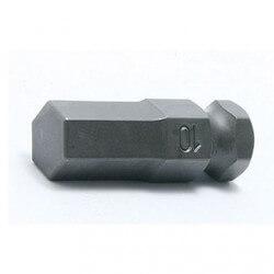 "3/8"" šešiakampis atsuktuvo antgalis KOKEN 35mm"