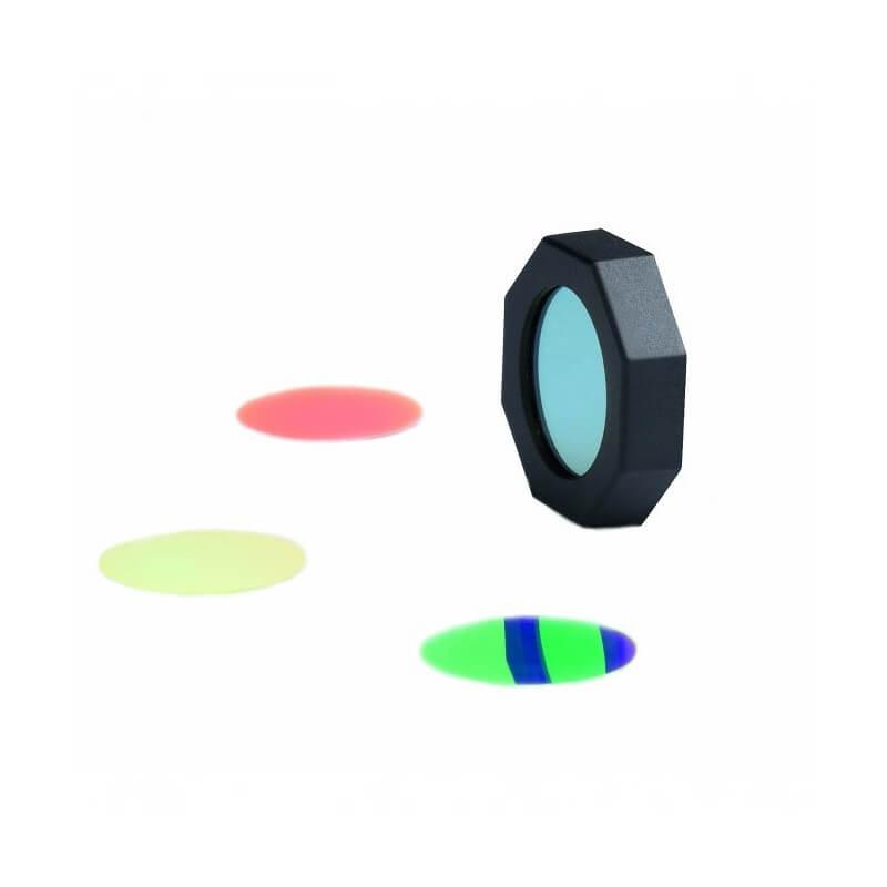 "Žiedas su filtrais LED LENSER ""Roll Protection"""